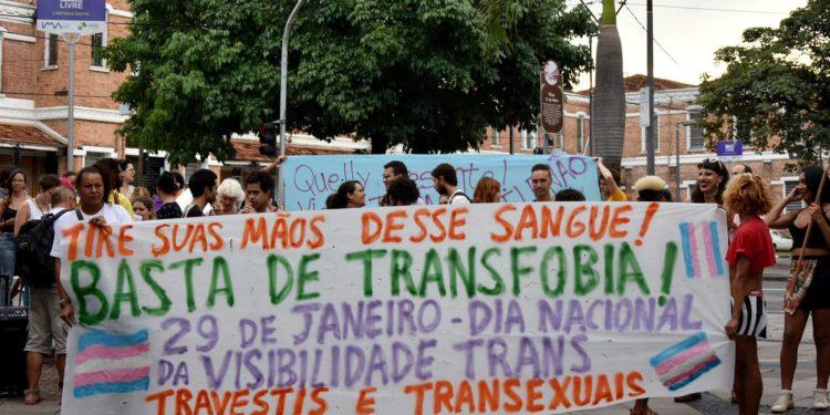 Manifesto trans